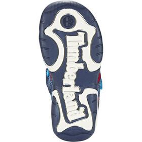 Timberland Adventure Seeker Closed Toe Sandals Kids Medium Blue
